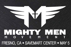 Mighty Men Movement